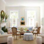 l'idée d'un beau salon intérieur photo de 17 m²