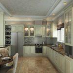 l'idée d'un design lumineux d'un salon photo de 25 m²