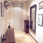 variante d'un beau décor d'un salon photo de 25 m²