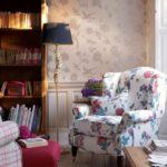 phiên bản thiết kế ánh sáng của phòng khách ảnh 19-20 m2