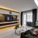 ý tưởng về một phòng khách đẹp nội thất ảnh 19-20 m2
