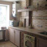 Placi ceramice în proiectarea spațiului de bucătărie