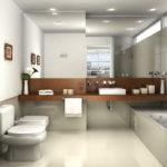 Décorer la salle de bain avec des peintures