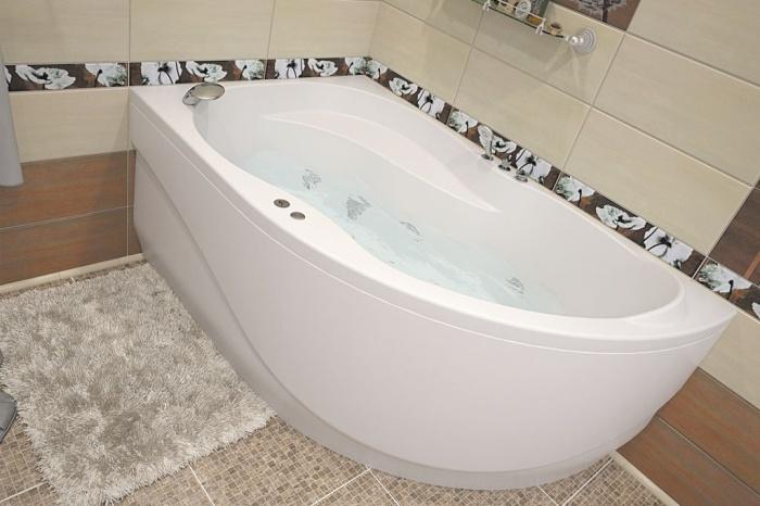 Quel bain choisir.