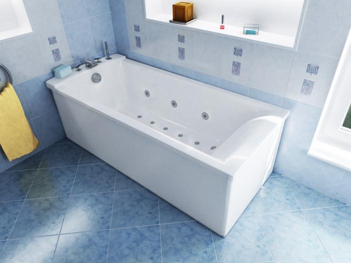 Comment choisir un bain.