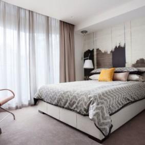 rideaux pour la chambre photo 2019