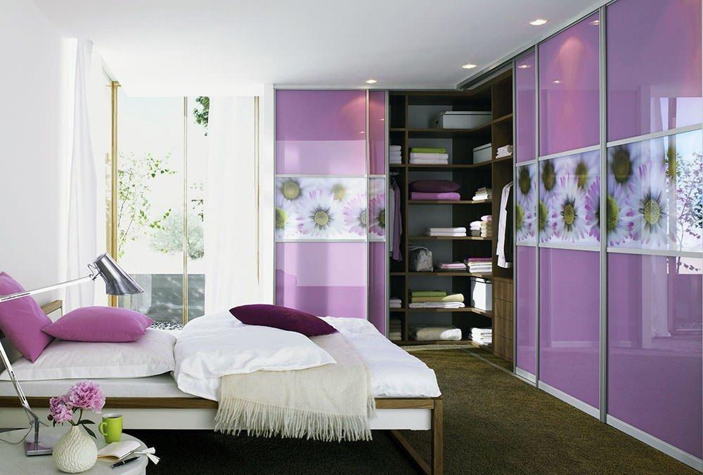 armoire pour un design de chambre
