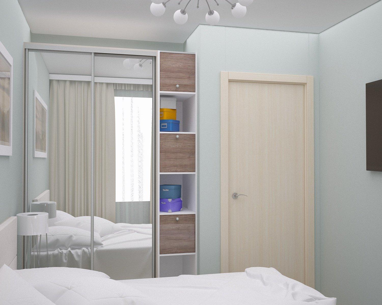 armoire pour la conception d'idées de chambre
