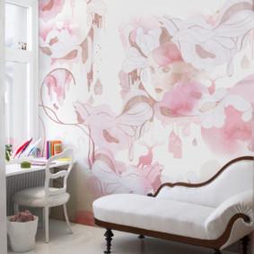 chambre salon 17 m² idées décoration