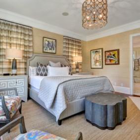 rideaux pour la chambre à coucher 2019 photo design
