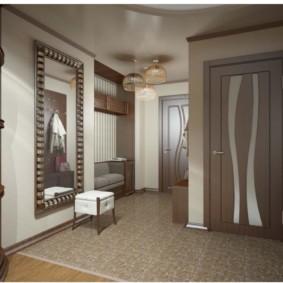 couloir à Khrouchtchev photo