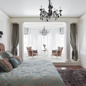 rideaux pour la chambre photo décoration 2019