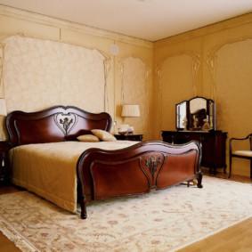 Photo de la chambre Art Nouveau