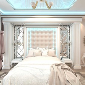 Avis sur la chambre Art Nouveau