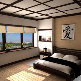 idées de photo de chambre japonaise