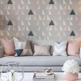 hình nền ánh sáng trong hình ảnh nội thất phòng khách