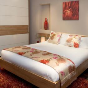 armoire élégante pour une chambre