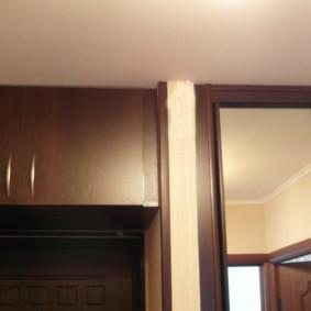 mezzanine dans le couloir photo