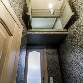 couloir mezzanine idées photo