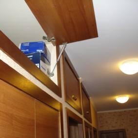 mezzanines dans le couloir idées idées