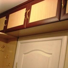 idées de conception de couloir mezzanine