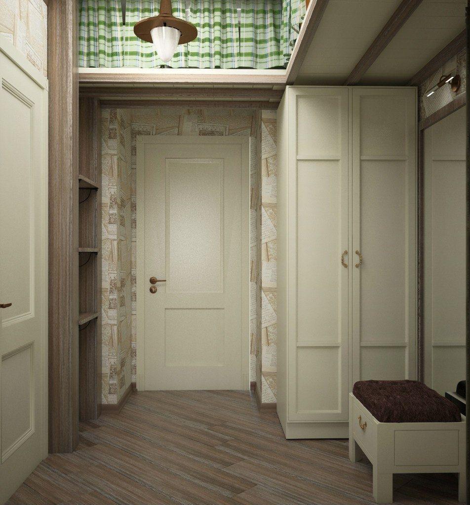 conception de couloir mezzanine