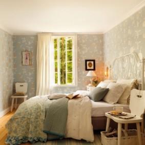 Concevez une belle chambre aux couleurs pastel