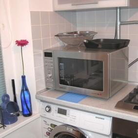 comment cacher un tuyau de gaz dans la cuisine sortes d'idées