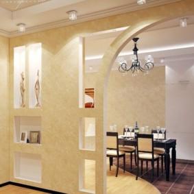 couloir dans les idées d'appartements