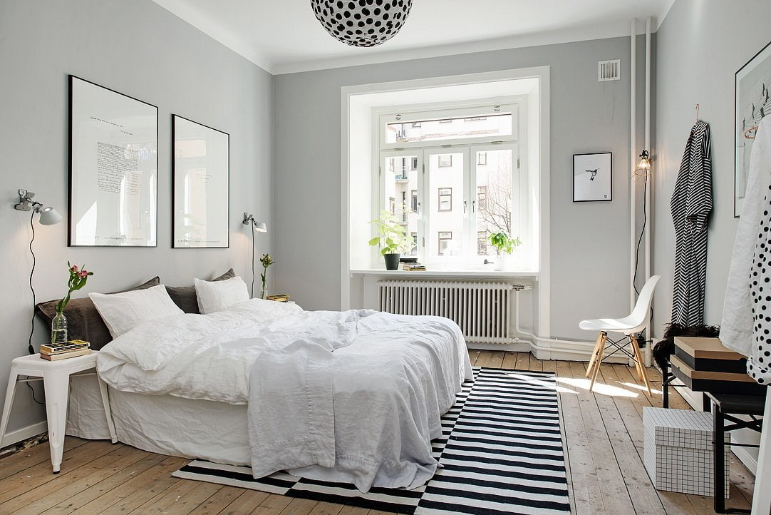 photo de décor d'appartement de style scandinave