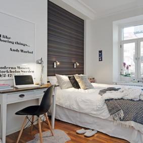 appartement de style scandinave sortes d'idées