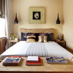 chambre 5 m² décor