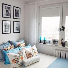 chambre 5 m² photo espèces