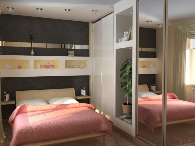 chambre 5 m² idées intérieures