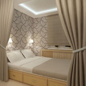 chambre 5 m² options d'idées