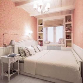 chambre 5 m2 intérieur