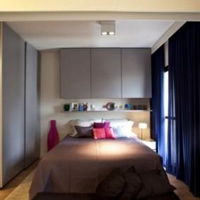 chambre photo intérieure 5 m²