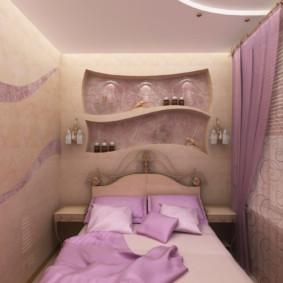 décoration chambre 5 m2