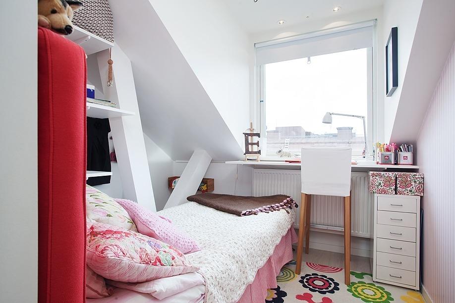 chambre 5 m² options photo