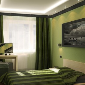 chambre 5 m² options idées