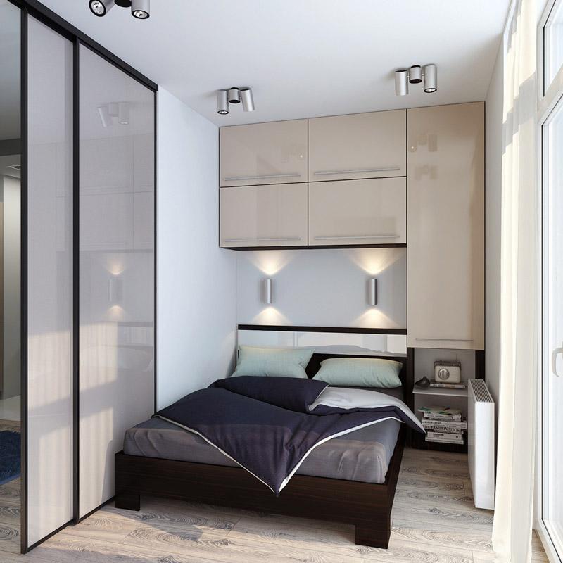 chambre 5 m² sortes d'idées
