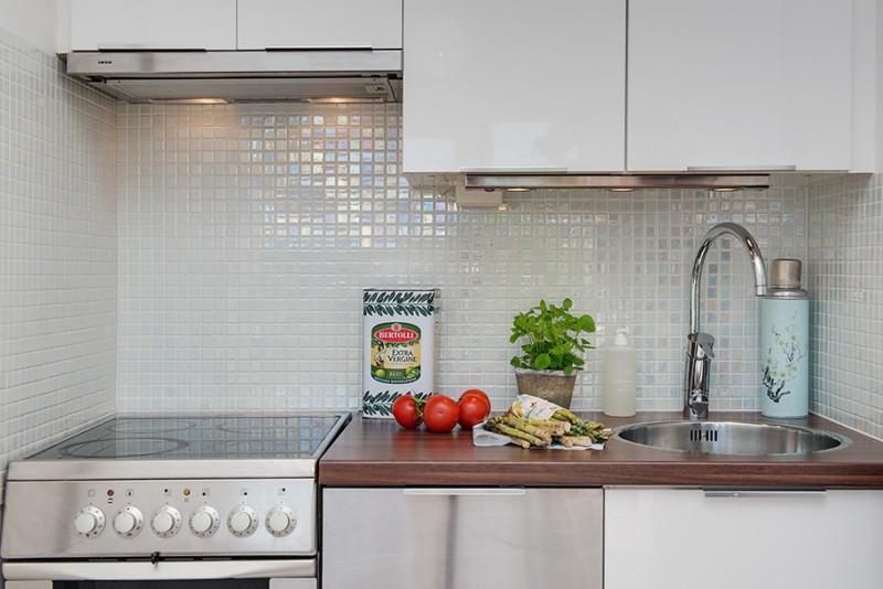 Tablier de cuisine en céramique fine