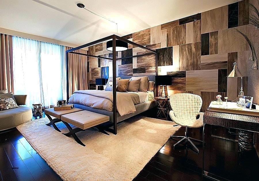 décoration photo de la chambre des hommes