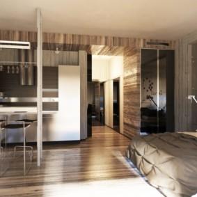studio en intérieur photo style loft