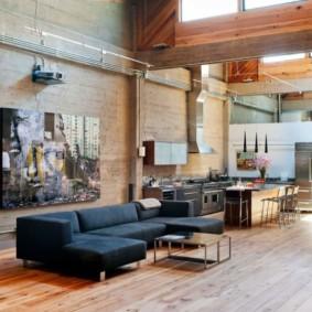 studio appartement loft idées idées