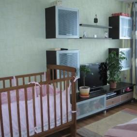 combinaison de salon et idée d'options pour les enfants