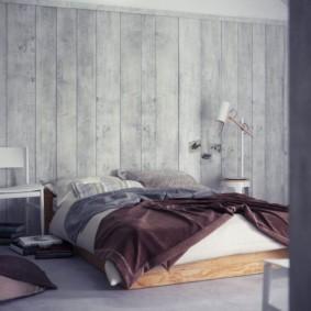 chambre 8 m² photo intérieur