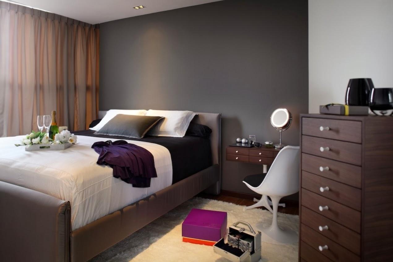 chambre 8 m² intérieur