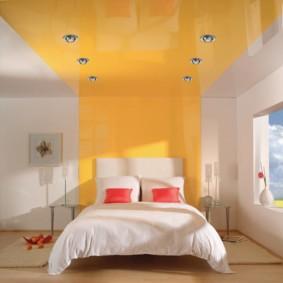 chambre 8 m² types de design