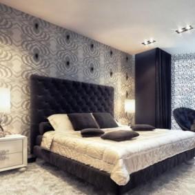 idées d'intérieur chambre beige